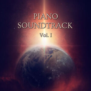 Piano Soundtracks Vol I