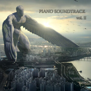 Piano Soundtracks Vol II