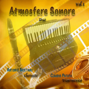 Atmosfere Sonore - Coming Soon