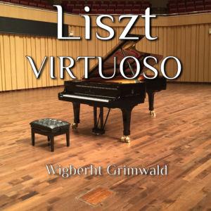 Liszt Virtuoso