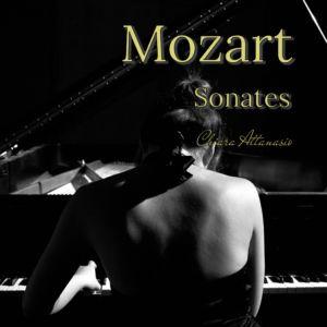 Mozart Sonates