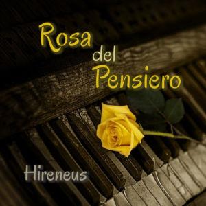 Rosa Del Pensiero