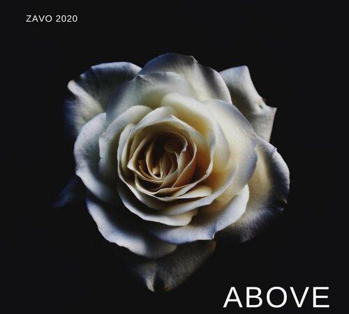 ABOVE è il nuovo singolo di Alessandro Zavo