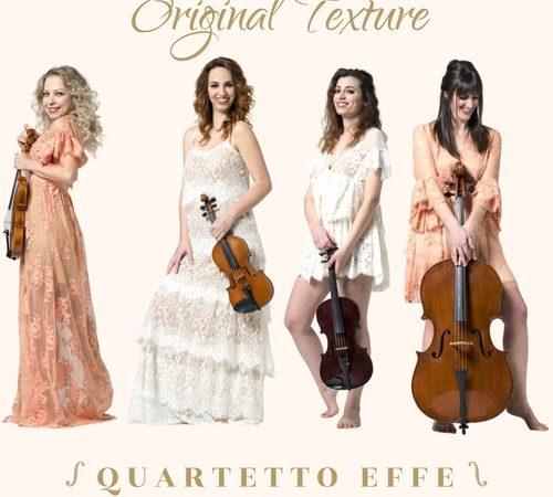 Recensione Original Texture – Quartetto Effe