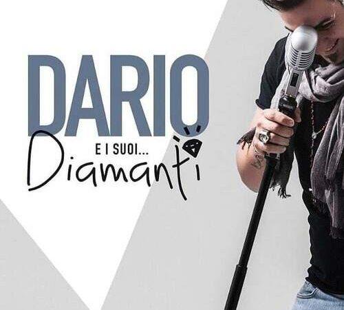 Intervista Dario e I Diamanti – Telegiornale TLT Molise