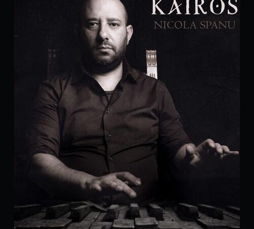 Kairos, o del suono in Nicola Spanu