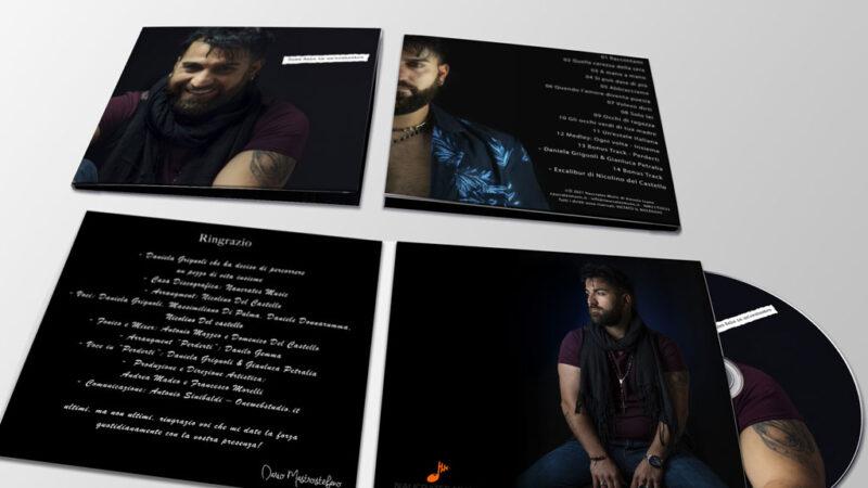 'Voglio entrare in punta di piedi', il nuovo cd di Dario e I Diamanti per esorcizzare il Covid